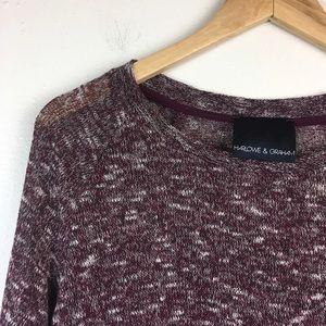 Harlow & Graham Women's Sweater Size Medium