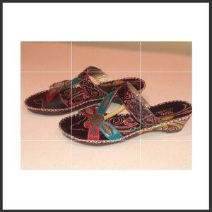 Spring Step L'Artiste sandals