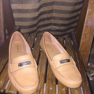 Coach Loafers 🌟✨