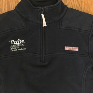 Tufts Dental School Sweater - Vineyard Vines