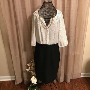 Loft - Ann Taylor Dress
