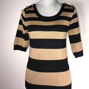 Love Culture Sweater Dress Size Medium NWT