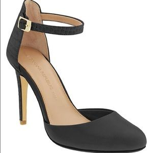 Banana Republic Caelyn Pumps