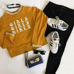 Valfre Girls Girls Girls Sweatshirt