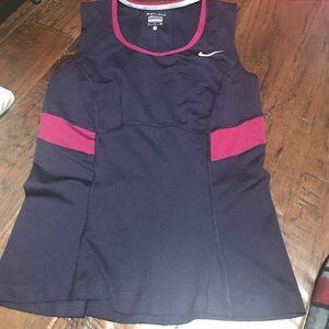Nike Tennis Shirt