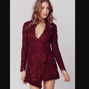 Stone Cold Fox Fillmore dress XS/S