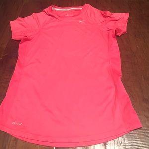 Nike Running Top (KIDS M)