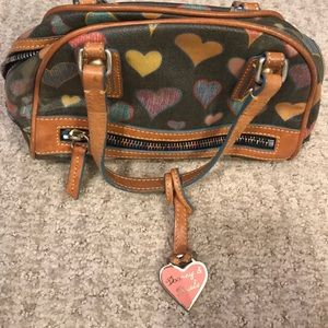 Dooney and Bourke Kids Purse