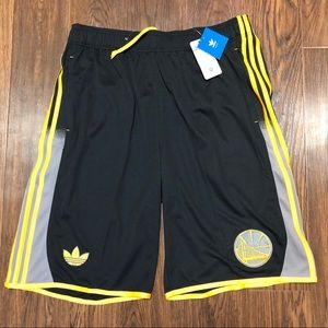 Adidas Golden State Warriors Limited Edition Short