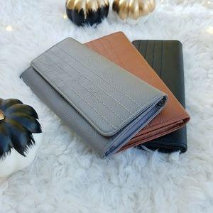 Clutch   Personal Organizer   Wallet