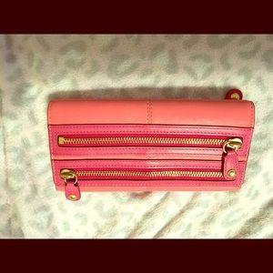 COACH Bonnie wallet 42541