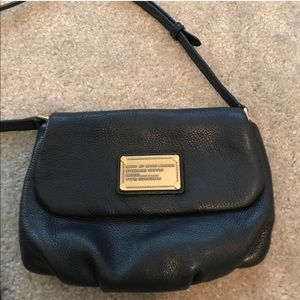Like NEW Marc by Marc Jacobs Classic Q flap Percy