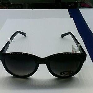 New Fossil Sunglasses - NWT