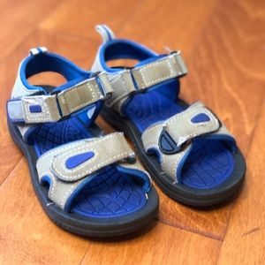 Other - Size 9 - boy Toddler Velcro sandals