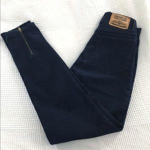 Denim - Mom jeans !!!