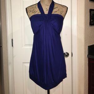 Blue Banana Republic Top/Dress