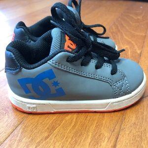 Tamaño De Niño 6 Dc Shoes xHAqCgW