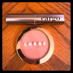Lorac Cargo Bundle