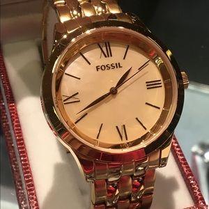 original fossil watch free shipping