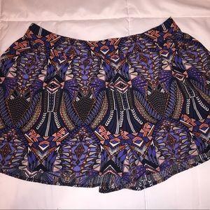 FOREVER 21 // Shorts