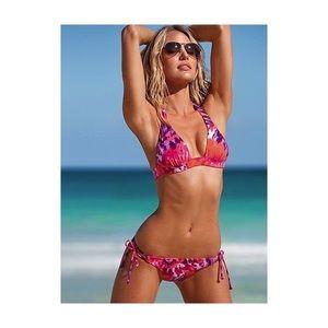 Tye die bikini victoria secret