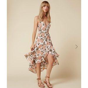 Reformation Mattie Dress XL 10/12