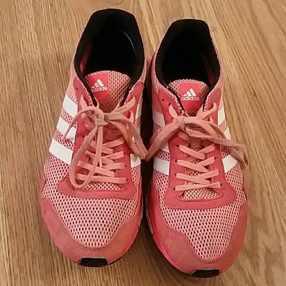 adidas Shoes - Adidas Adizero Adios 3 Women s Running size 7.5 2ca2c4aff