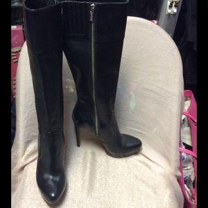 7e1ec6f8301 Michael Kors Haley High Heel Boots.........NEW