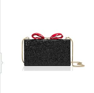 kate spade new york for minnie mouse bow clasp