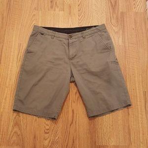 Mens Fox brand shorts