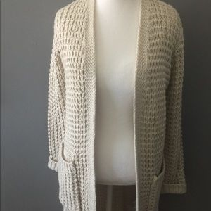 Forever21 Cardigan Sweater