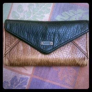 Volcom wallet