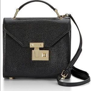 Rebecca Minkoff Mini Paris Crossbody