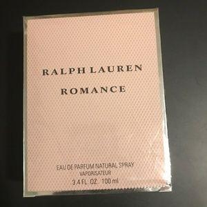 Ralph Lauren romance 3.4oz