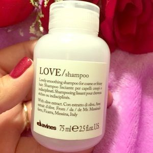 Davines Love Shampoo With olive Extract 75 ml