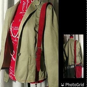 Gap premium cotton jacket