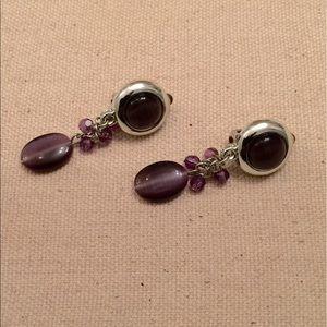 Cato Earrings.