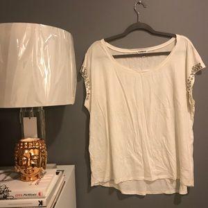 Detailed t shirt