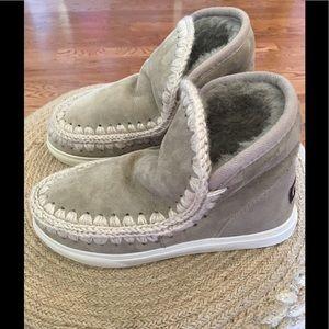 Mou Sneaker/Slipper