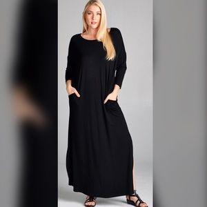 Dresses & Skirts - ✅✅Your FAVORITE BLACK DRESS #3!!✅✅