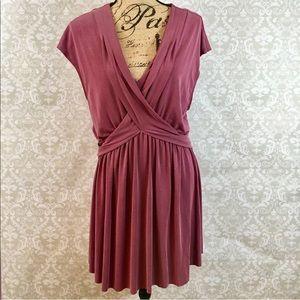 Free People Dress - Rose Color