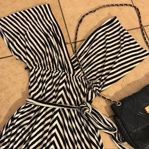 J.CREW Maxi Dress SZ Medium NWOT