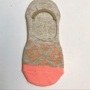 ✨Brand New✨ Lucky Brand Liner Sock