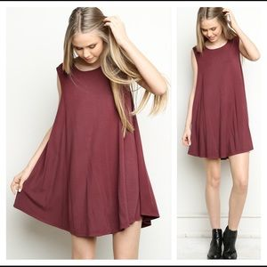 Brandy Melville Alena Dress