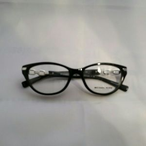 Micheal Kors Rx Able Frames