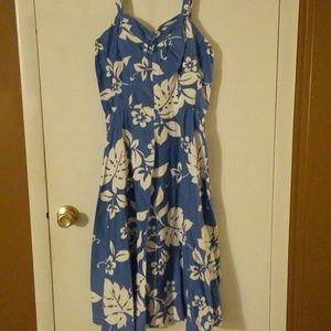 Beautiful Sun Dress.