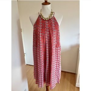Rebecca Taylor • Pink Swing Dress