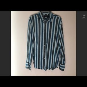 Other - Kenneth Cole silk men's shirt
