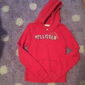 Hollister sweatshirt