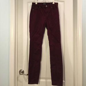 Buffalo David Bitton skinny jeans